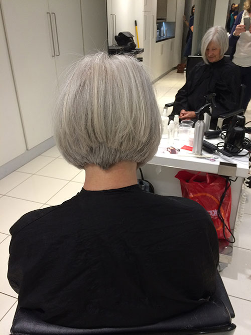 Lily's Hair | East Dulwich Hairdresser | Mobile Flexible Hair Dresser